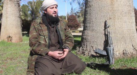 """منح الارهابي """" ابو العبد اشداء """" اللجوء السياسي في تركيا دليل فاضح على تورط  تركيا برعاية جبهة النصرة"""