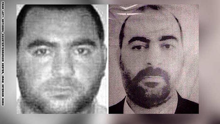"""داعش تصدر بيانا تعلن بيعة الارهابي """" ابو بكر البغدادي """" خليفة للمسلمين في """" الدولة الاسلامية """""""