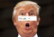 """محرك البحث في غوغل يظهر صورة الرئيس ترامب عندما يتم البحث عن كلمة """" احمق """" باللغة الانكليزية ' idiot '"""