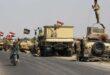 الحشد الشعبي يحشد ٣٥٠٠ مقاتل لتنفيد المرحلة الرابعة من عمليات ارادة النصر في حنوب الفرات ووادي حوران وصولا الى الحدود السورية