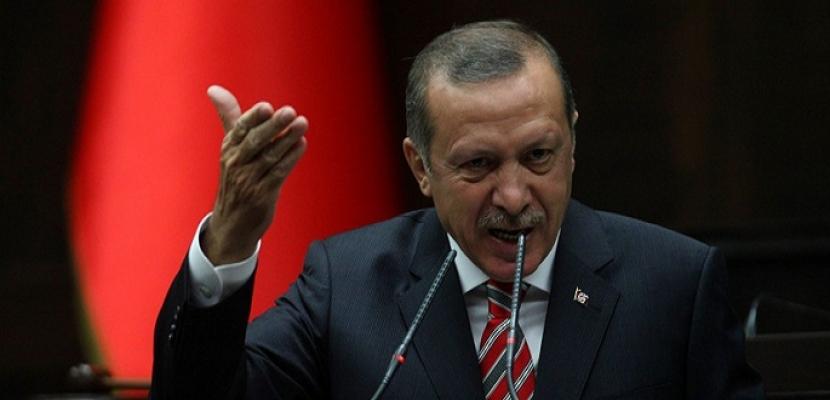 الرئيس اردوغان : بعد قرار ترامب .. الولايات المتحدة باتت شريكة في الدماء المسفوكة في القدس