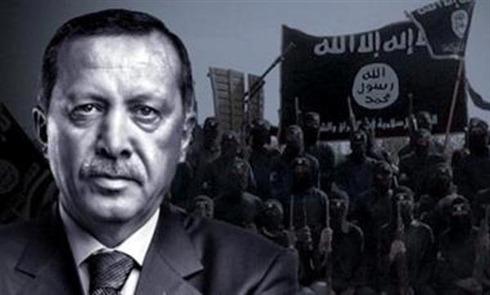 تقرير امريكي : اردوغان حول تركيا الى باكستان ومن المستحيل هزيمة داعش في ظل وجود ارودغان