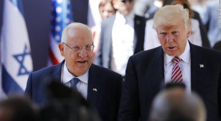 صحيفة اسرائيلية :  ترامب انتصر لإسرائيل أمام الحكام العرب في الرياض