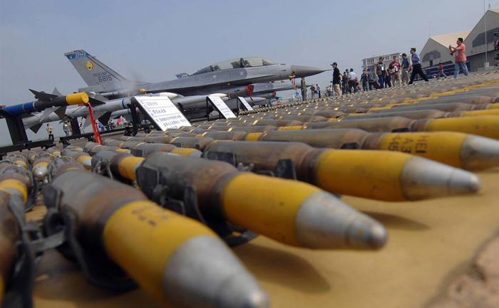 السعودية تحتل المرتبة الثالثة في العالم بعد الولايات المتحدة والصين بسبب تورطها في الحرب العدوانية على اليمن
