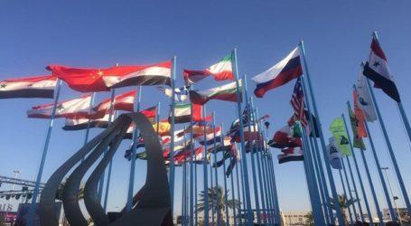 الدلالات الامنية والسياسية في انطلاق فعاليات معرض دمشق الدولي بمشاركة  بمشاركة 43 دولة و 1500 رجل أعمال