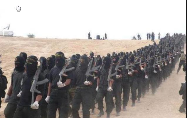 مصدران امريكيان يعترفان بخطط تدريب الجماعات المعارضة السورية في الاردن وتمويلها بالسلاح ونقلها الى سوريا