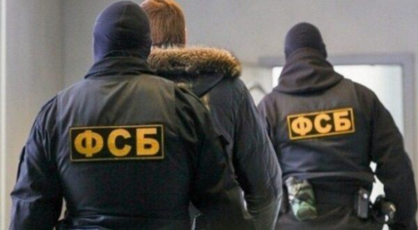 قوات الامن الفدرالي الروسي يكشف عن احباط هجمات ارهابية في موسكو وعدة مدن اخرى يقف وراءها داعش الارهابي