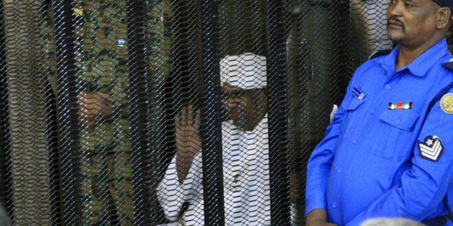 محاكمة الرئيس المخلوع البشير تكشف عن اعترافه باستلامه 25 مليون دولار من ولي العهد السعودي محمد بن سلمان و 35 مليون دولار من الملك السابق عبد الله
