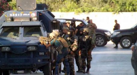 الجيش التونسي يعلن قتل اثنين من الارهابيين من المجموعات السلفية الوهابية
