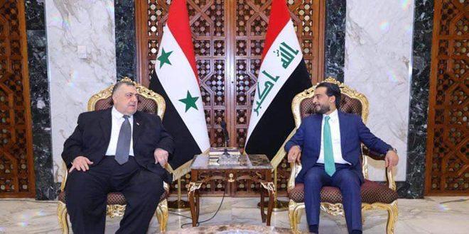العراق يستضيف مؤتمر لممثلي البرلمانات الستة لدول الجوار