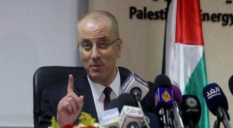 رامي الحمد الله : القدس عاصمة فلسطين وقرار ترامب لايغير هويتها العربية