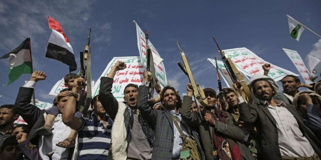 """مسؤول حوثي : النظام السعودي بدأ بالتواصل مع الحوثيين عقب عملية قصف منشآت شركة """"أرامكو"""" النفطية"""