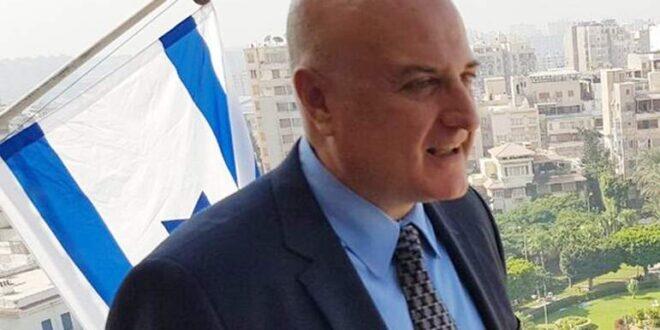 كيان الاحتلال الاسرائيلي يعلن وصول سفيره للرباط بعد تطبيع علاقاته مع المغرب وافتتاح قنصليته في دبي