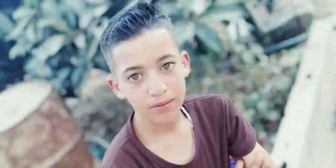 فصائل المقاومة الفلسطينية تستنكر قتل الاحتلال الاسرائيلي الطفل الفلسطيني الطفل علي أبو عليا 13 عامًا