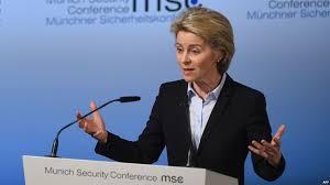 وزيرة دفاع ألمانيا: محاربة الإرهاب لا يجب تحويلها لحملة ضد الإسلام