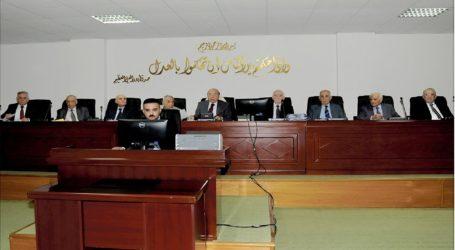 المحكمة الاتحادية العراقية تصدر حكماً بايقاف اجرإءات الاستفتاء في إقليم كردستان