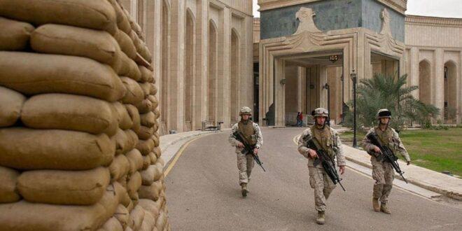 تحالف الفتح يحذر من خطط اميركية لاثارة الفوضى في العراق باستغلال جريمة اغتيال هشام الهاشمي