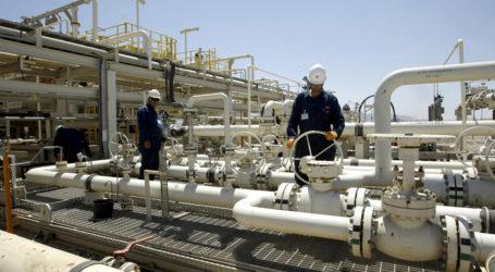 وزارة النفط تعمل على تاهيل خط انابيب لتصدير النفط لميناء جيهان بدلا من الحالي تحت سيطرة البرزاني