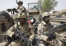 """الجيش العراقي بمشاركة واسعة من قوات الحشد الشعبي تحقق انتصارات في عملياتها لكسر الحصار عن """" امرلي """" ومقتل 34 راهابيا منهم"""