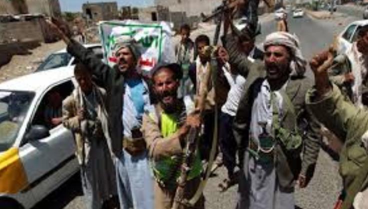 """ادارة بايدن تتراجع عن قرار الرئيس السابق """" القاتل ترامب """" لفرض العقوبات على انصار الله الحوثيين"""