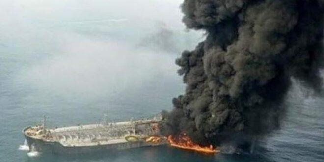 روسيا ترفض تصعيد الوضع في الخليج بصورة مصطنعة وإصدار قرارات وتوجيه اتهامات متسرعة لايران
