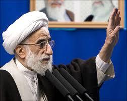 ايران : إعادة انتخاب آية الله جنتي رئيساً لمجلس صيانة الدستور
