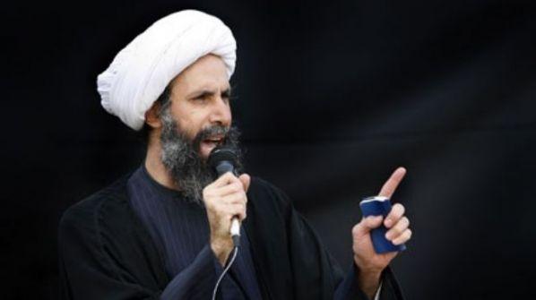 انصار ثورة 14 فبراير في البحرين تحذر السلطات السعودية من المساس بحياة الزعيم الديني المعارض اية الله النمر