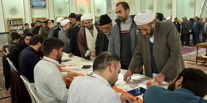 النتائج الأولية لأصوات الناخبين في انتخابات مجلس الشورى الإسلامي في إيران تكشف عن تقدم كبير لقائمة المبدئيين