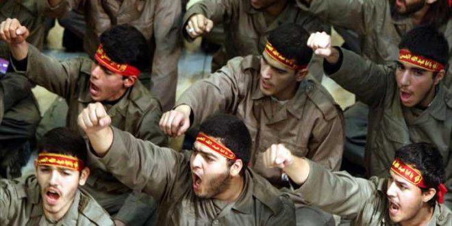 دبلوماسي روسي معلقا على طلب تل ابيب الضغط على ايران للخروج من سوريا  : انها ليست بلدا يمكن الضغط عليه