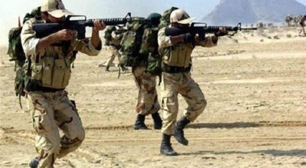 طهران : احباط عملية ارهابية وقتل اثنين من الارهابيين من اعضاء جماعة ارهابية تتخذ من اقليم كردستان مقرا لها