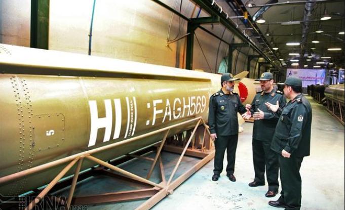 طهران تنفي بشدة مزاعم رويترز بعرضها الاستعداد لاعادة النظر في برامج صواريخها الدفاعية