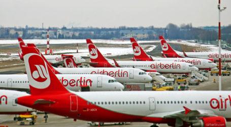"""تعرف على دور الامارات في دفع شركة طيران """"اير برلين""""  الى الافلاس .. الاسباب والحلول الالمانية لانقاذها"""