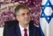 """وزير الاستخبارات الاسرائيلي """" ايلي كوهين """" :  قريبا جدا سيتم اقامة علاقات كاملة مع السودان"""