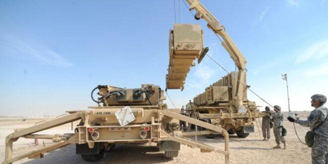 الدفاع السعودية تعلن استقبال تعزيزات إضافية للقوات الأمريكية على اراضيها وترامب يؤكد انها دفعت قيمة ذلك 110 مليارات دولار