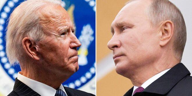 اتصالات بين الكرملين وواشنطن لبحث التحضير لقمة بوتين وبايدن