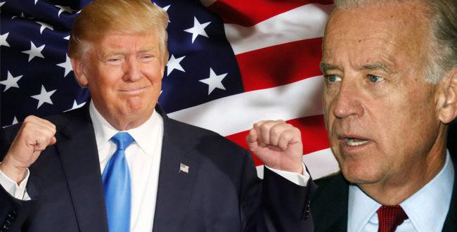 بايدن: ترامب أسوأ رئيس أميركي في مواجهة أزمة مثل ازمة فيروس كورونا