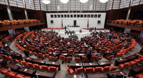 اجتماع طارئ للبرلمان التركي السبت لتفويض الجيش تنفيذ عمليات عسكرية في العراق وسوريا