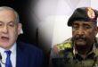 الامارات تعمل على تسريع عملية التطبيع بين السودان والكيان الصهيوني وتستضيف وفدا من الجانبين في ابوظبي