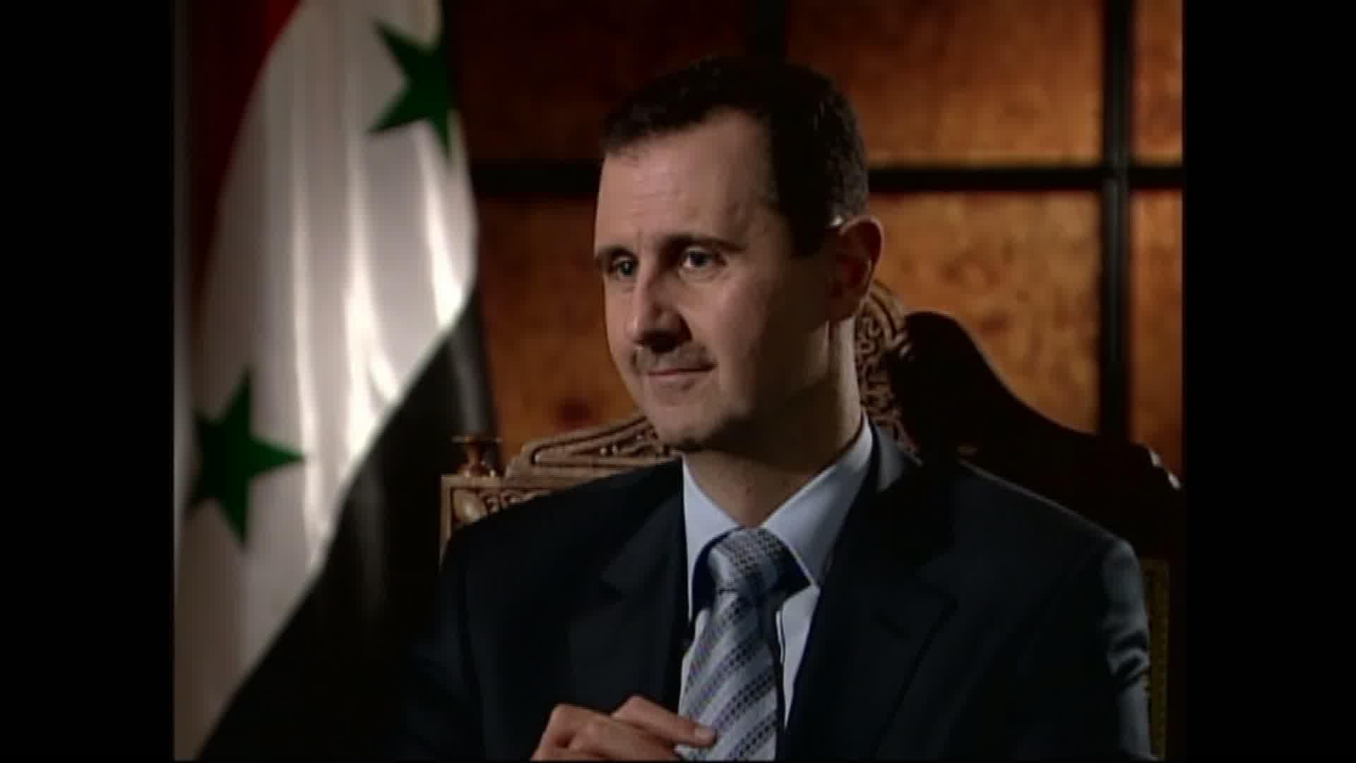 الرئيس بشار الاسد : وقفة حزب الله مع سوريا في مواجهة الارهاب وقفة وفاء وثقتنا بالنصر كبيرة