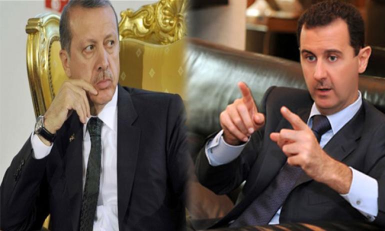 صحيفة فرنسية :  تركيا مستعدة لتقديم تنازلات للروس بشان بقاء الرئيس السوري بشار الأسد