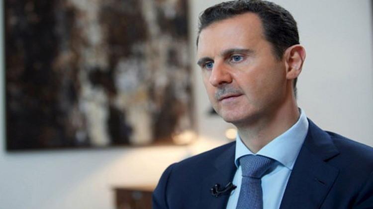 الرئىس الاسد : المعارضة المعتدلة في سوريا وهم وخيال ولدينا جار مجرم اردوغان