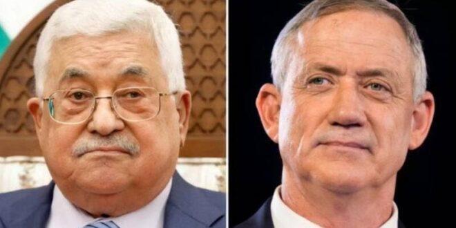 وزير الخرب الاسرائيلي : بحثنا مع الادارة الامريكية سبل تعزيز وتقوية السلطة الفلسطينية