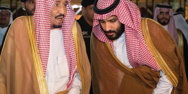السعوديون في الخارج يعلنون تاسيس حزب معارض ضد نـظام ال سعود الهدف منه اسقاط النظام