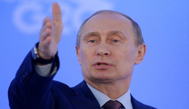 الرئيس بوتين يصدر مرسوما بتعليق العمل بمعاهدة الصواريخ المتوسطة وقصيرة المدى مع الولايات المتحدة