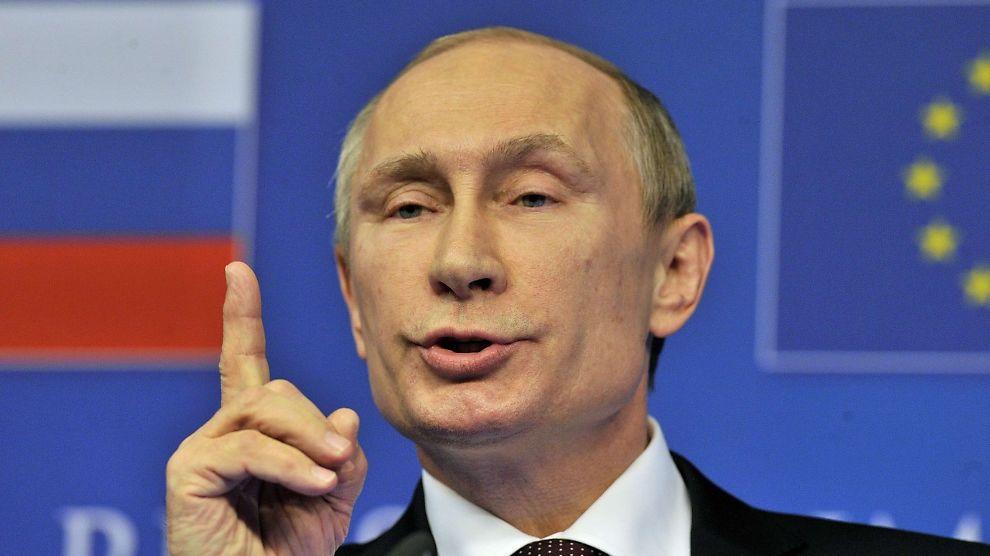 الكرملين : الرئيس بوتين لن يستقبل قائد سلاح الجو الاسرائيلي