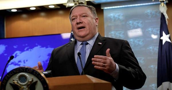 بومبيو يتراجع عن خطاب الغطرسة .. ويطالب بمباحثات مع الحكومة العراقية لحسم الوجود الامريكي في العراق