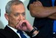 """وزير دفاع الكيان الإسرائيلي """"بيني غانتز """" الجيش بالاستعداد لتداعيات القيام بضم أجزاء من الضفة الغربية"""
