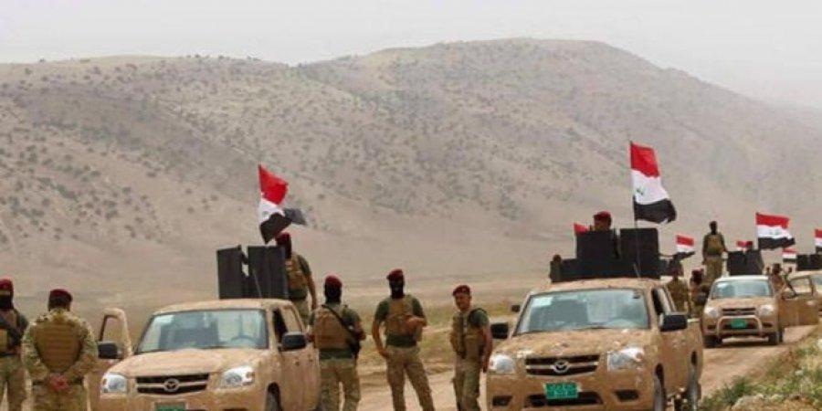 القوات العراقية تطهر 13 قرية وتقتل 45 ارهابيا من داعش وتفجر  6 سيارات مفخخة في عمليات عسكرية في الجزيرة وأعالي الفرات