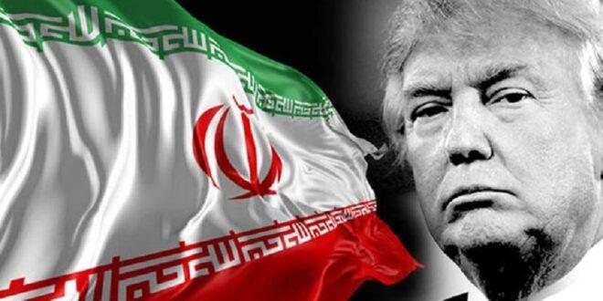 ترامب يواصل خطاباته الاستفزازية ضد ايران : أي خطأ من قبل الجمهورية الإسلامية سيواجه برد بقوة عظيمة