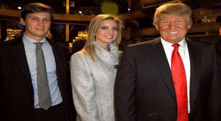 تدني شعبية الرئيس الامريكي ترامب الى 32% بفعل سياسته الخارجية الفوضوية ومنح ابنته وصهره امتيازات واسعة